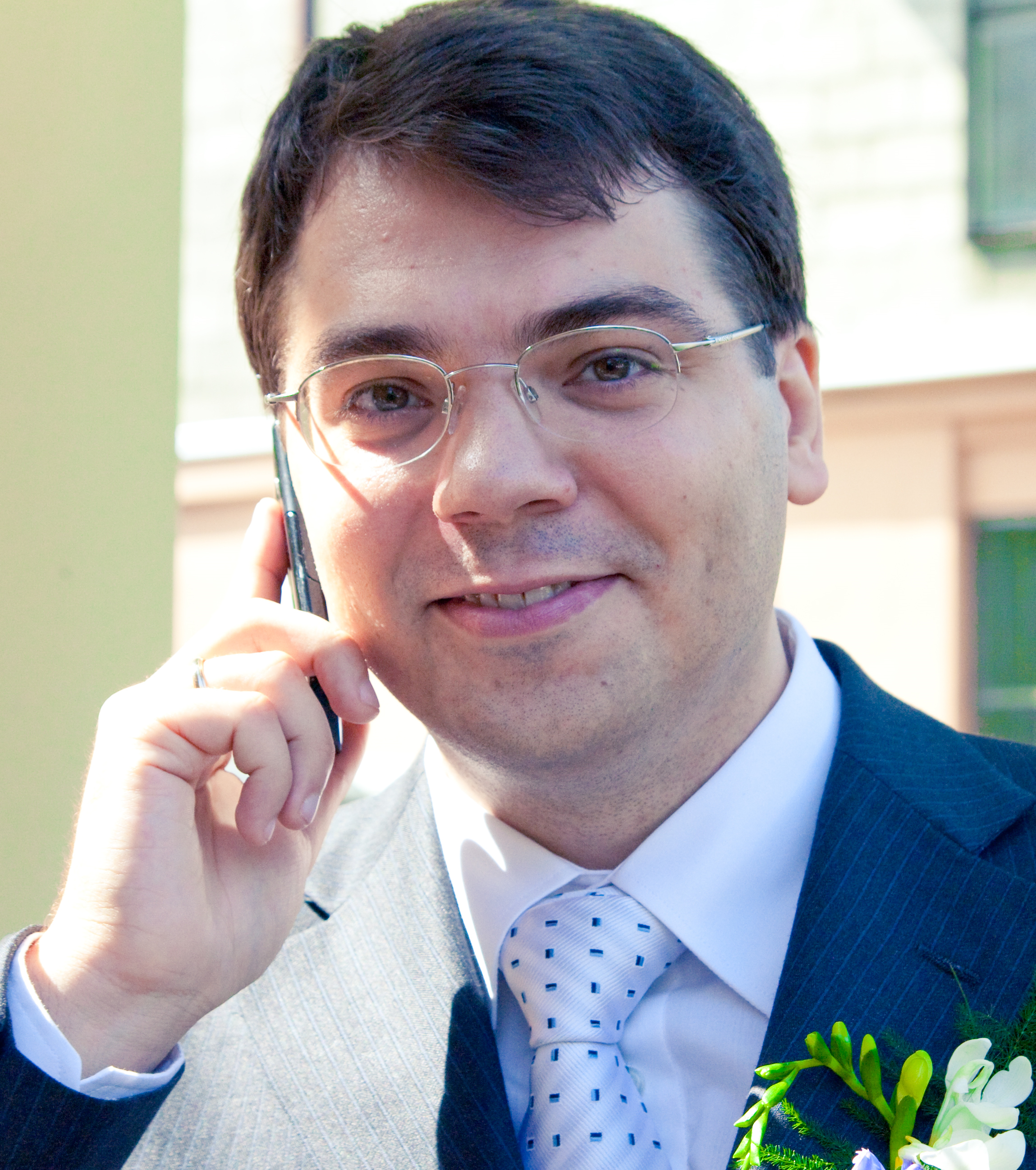 Олег Бойков